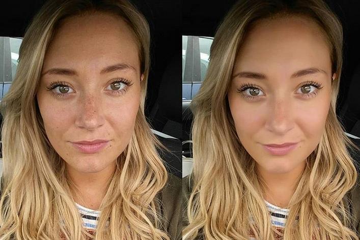 Beauty Filters – When Beauty Is Standardised