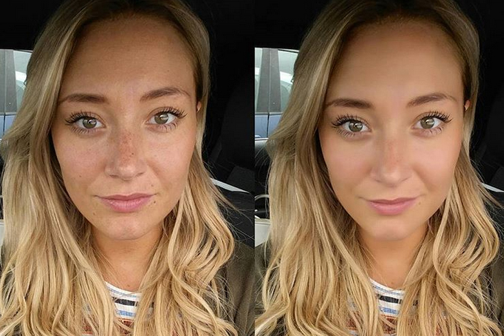 Beauty Filters – When Beauty Is Standardised